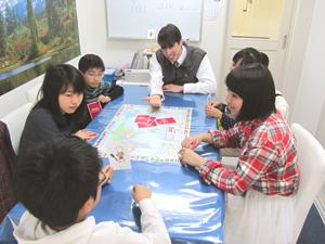 中学英語塾