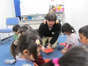 JR津田沼初級クラス