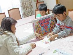 子ども英会話 冬期集中講座 西船橋校1